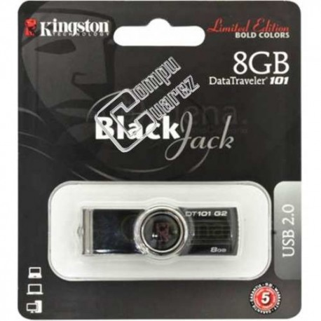Kingston Black Jack